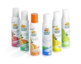 Ambientador Citrus Magic 100ml