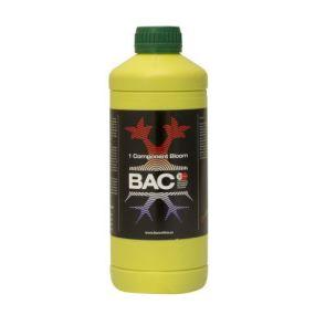 BAC Bloom Soil 1 Componente