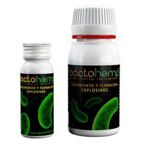 BactoHemp Agrobacterias