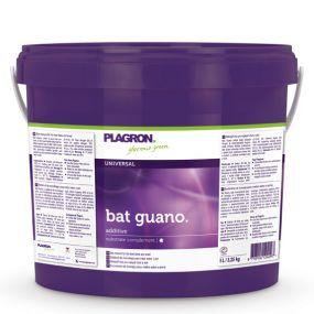 Bat Guano Murciélago Plagron 5L