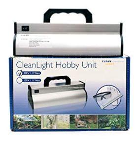 Clean Light Hobby Unit UV