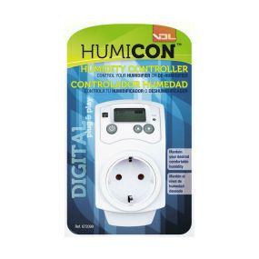 Controlador Digital de Humedad Humicon VDL