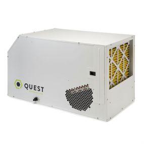 Deshumidificador Aéreo QUEST Dual 155 (73L / Día)