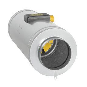 Extractor Insonorizado Q-Max AC