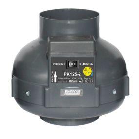 Extractor Prima Klima AC (2 Velocidades)