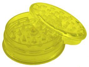 Grinder de Plástico 49mm 2 partes