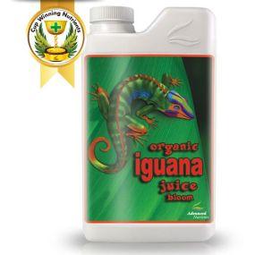 Iguana Juice Bloom Organic