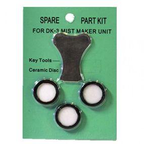 Kit Reparación Mist Maker (3 discos cerámicos)