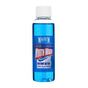 Magnum Detox Mouth Wash para controles de Saliva