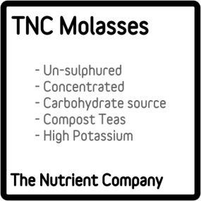 Molasses TNC Melazas para Microorganismos