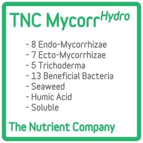 MycorrHydro TNC Micorrizas y Bacterias
