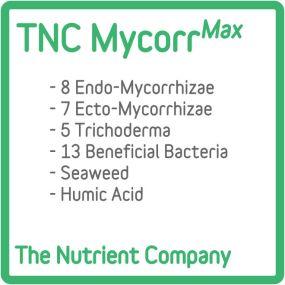 MycorrMax TNC Micorrizas y Bacterias