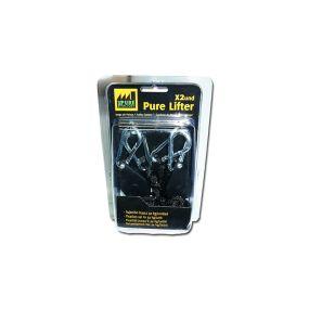 Poleas Pure Lifter Heavy Duty (2 pack)