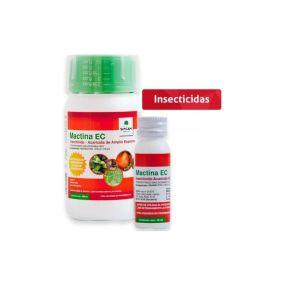 Insecticida / Acaricida Mactina EC 1,8% 15ml Sipcam Jardín
