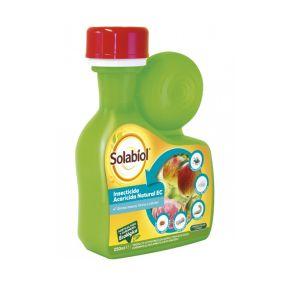 Solabiol Insecticida / Acaricida 250ml