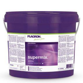 Supermix Aditivo Natural Plagron