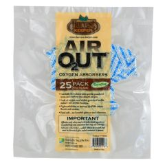 Air Out Oxygen Absorber