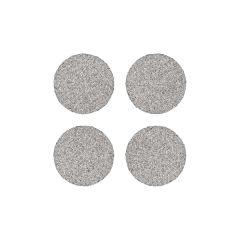 Almohadillas / Rejillas para Concentrados Crafty (4x)
