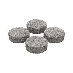 Almohadillas / Rejillas para Concentrados Mighty (4x)