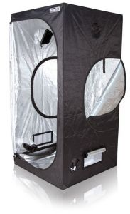 Armario Dark Box DB100 (100x100x200cm)