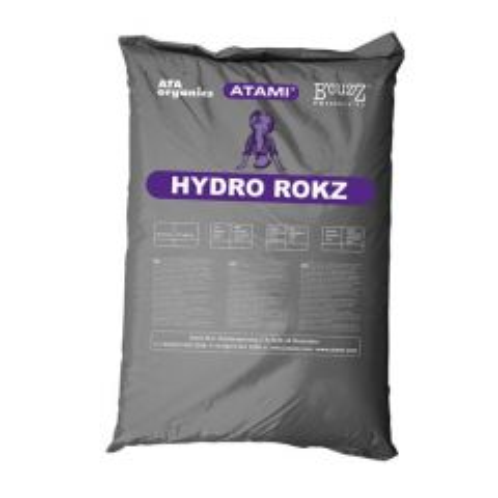 Atami Hydro Rokz 45L Arcilla Expandida