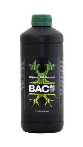 Organic PK Booster BAC