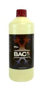 pH Down BAC 1L Ácido Nítrico