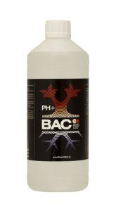 pH Up BAC