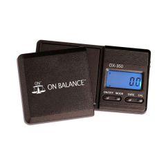 Báscula Digital On Balance DX-350 (350x0,1gr)