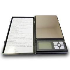 Báscula On Balance Notebook (2000x0,1gr)