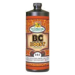 B.C. Boost