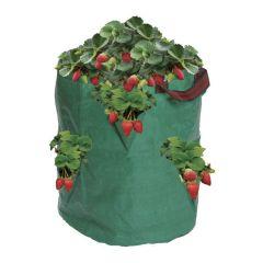 Bolsa / Contenedor Cultivo Fresas y Hierbas