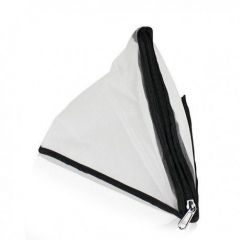 Bolsa / Malla Piramidal para Extracciones 25cm