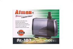 Bomba de Agua Sumergible Atman AT-107 (5000L/H)