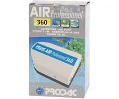 Bomba de aire Air-360 Professional Prodac (2 Salidas)