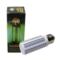 Bombilla Green LED 3,5W Pure Factory