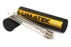 Bombilla Lumatek Mixta 600W 240V HPS (E40)