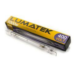 Bombilla Lumatek Pro HPS 1000W 400V (DE)