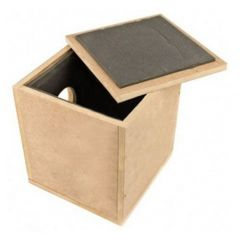 Caja Insonorizada Antiruido de Madera