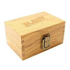 Caja Madera con Separación RAW