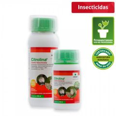 Citrolina Aceite Insecticida (150ml)