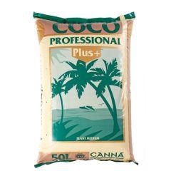 Sustrato de Coco Canna Professional Plus 50L