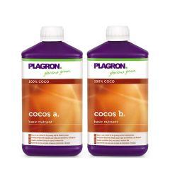 Cocos A+B Plagron