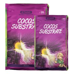 Cocos Substrate Atami 50L