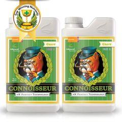Connoisseur Grow A+B