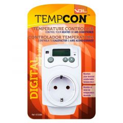 Controlador Digital de Temperatura TempCon