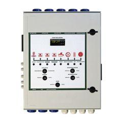 Controlador Integral de cultivo PTLCO2 (Iluminación, Clima, Riego y CO2)