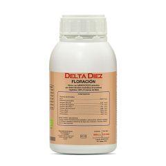 Delta Diez