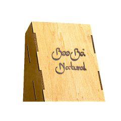 Dispensador Papel Natural Boo Ba King Size (5000 hojas)