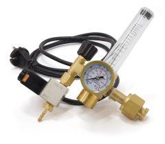 Dosificador de Co2 con Electroválvula CO2eValve